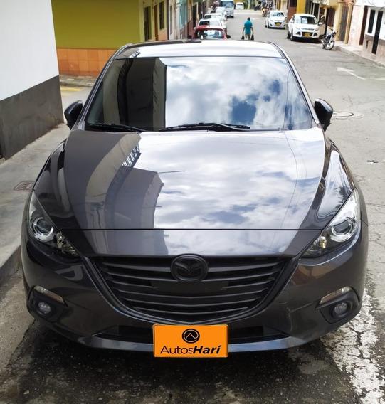 Mazda 3 Prime Sport 2015