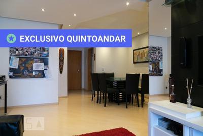 Apartamento No 5º Andar Mobiliado Com 3 Dormitórios E 3 Garagens - Id: 892935705 - 235705