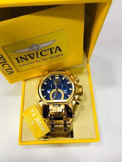 Relógio Invicta Bolt Zeus Magnum 25209