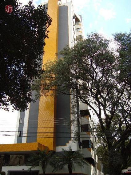 Apartamento Residencial À Venda, Centro, Cascavel. - Ap0132