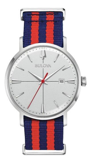 Relojes Bulova Aerojet Originales Tienda Oficial