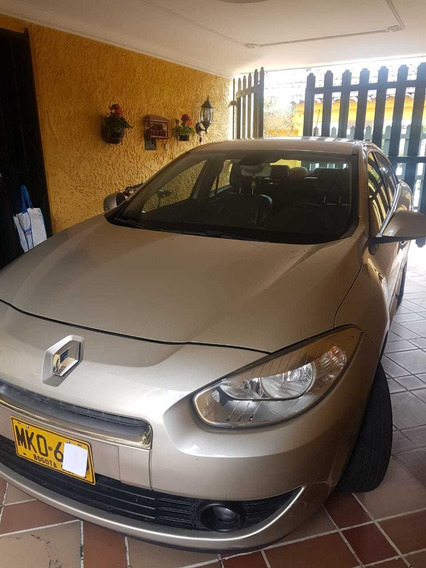 Fluence Privilege