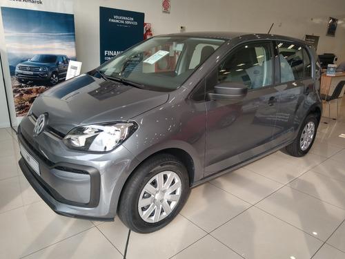 Volkswagen Take Up 1.0 5p 2021 Autotag Entrega Inmedita 0 Km