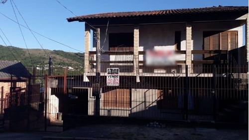 Sobrado - Jardim Carvalho - Ref: 21430 - V-719504