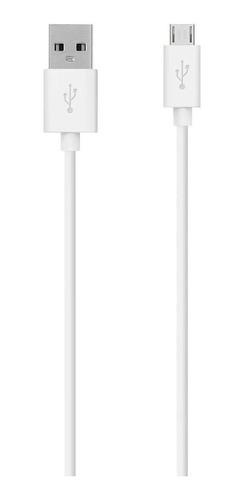 Cable Usb Carga Rápida Motorola Moto G5s G5 E4 E5 Plus Play