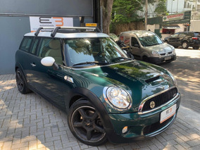 Mini Clubman S 1.6 Turbo 2010