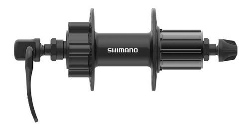 Mazas Shimano Hb/fh-tx506 Disco 6 Tornillos 36a. - Racer