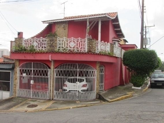 Casa Em Bairro Mauá, São Caetano Do Sul/sp De 218m² 3 Quartos À Venda Por R$ 855.000,00 - Ca365796