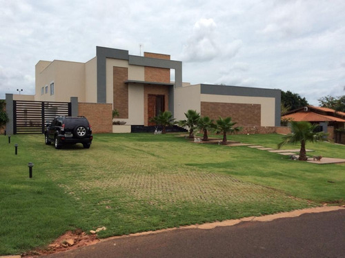 Imagem 1 de 29 de Casa Com 4 Dormitórios À Venda, 1200 M² Por R$ 6.500.000,00 - Mirassol - Mirassol/sp - Ca8927