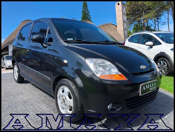 Chevrolet Spark 1.0 Ltz Extra Full Amaya