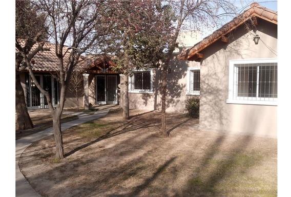 Alquiler Casa Chacras De Coria 3 Dormitorios