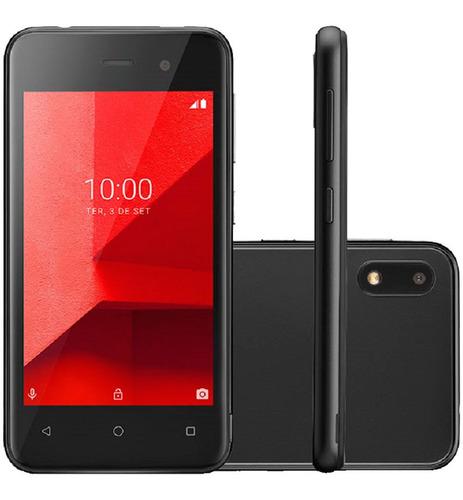 Celular Smartphone Multilaser e Lite P9127 32gb Dourado - Dual Chip