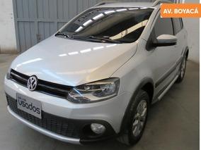 Volkswagen Cross Fox Wild 1.6 Mwm114