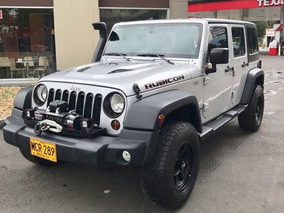 Jeep Wrangler Rubicon At , 3600