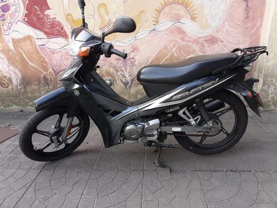 Yamaha Crypton 110cc Muy Buen Estado