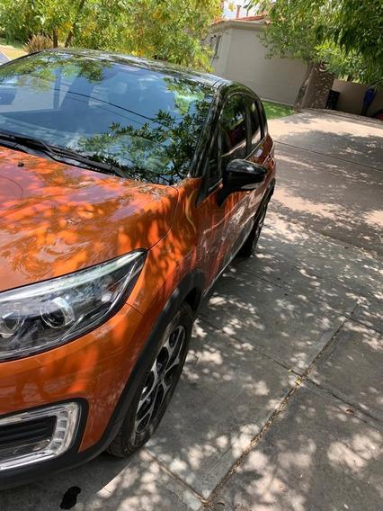 Renault Captur 1.6 Intens Cvt 2018