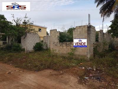 Vendo En Urbanización Hazim San Pedro De Macoris
