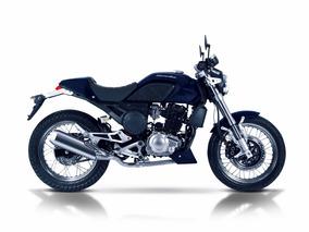 Zanella Ceccato X 250 Navarro Motos Cred.con Dni Aprob.tel
