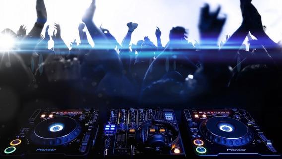 Músicas Para Dj Festas 2020 Pacote Completo