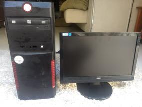 Cpu Pentium Dual Core Es5400 Windows 7 Com Dvd-rw