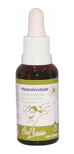 Bio Florais Hiperatividade 37ml