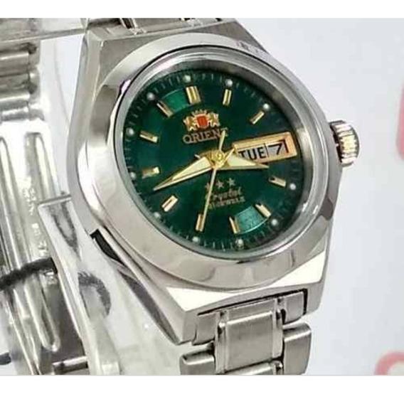 Relógios Orient Automático Feminino, Tamanho;28mm