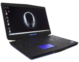 Alienware 17 Geforce Gtx 770m 3gb Intel I7 4700 16gb Ram