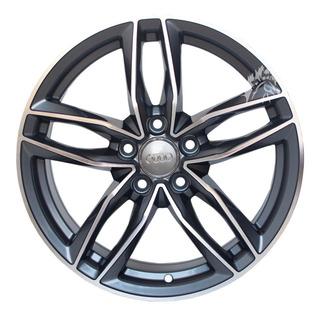 Llanta Aleacion Audi Rs4 Rodado 19 Vw Vento Passat Cavallino