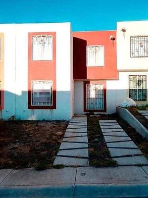 Casa En Venta En Atotonilco Tula.