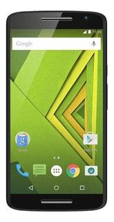 Motorola Moto X X Play Dual SIM 16 GB Preto 2 GB RAM