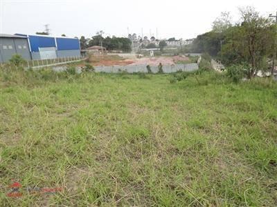 Terreno Industrial À Venda, Lagoa, Vargem Grande Paulista. - Te0208