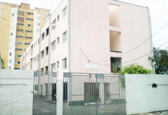 Apartamento - R. José Guilherme Pagnani - Vila Figueira - Suzano - Ap0750
