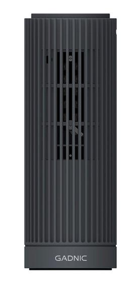 Purificador De Aire Ozonizador Ionizador Gadnic 300m3 O3 Pro