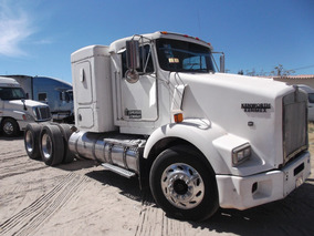 Tractocamion Kenworth T800 Modelo 1997
