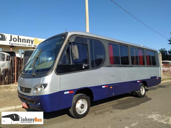 Micro Ônibus Rodoviário Comil Pia - Ano 2004 - Johnnybus