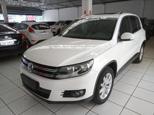 Imagem 1 de 8 de Volkswagen Tiguan Tiguan 2.0 Tsi Tiptronic P