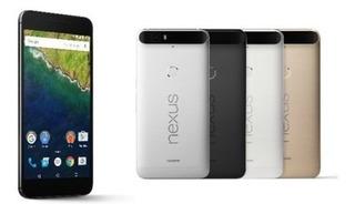 Motorola Nexus 6p