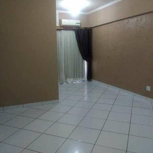Imagem 1 de 9 de Apartamento Com 2 Quartos, 56 M² Por R$ 240.000 - Sete Pontes - São Gonçalo/rj - Ap44995