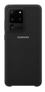 Funda Silicon Suave Samsung S20 S20 Plus S20 Ultra