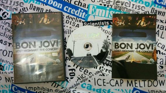 Bon Jovi : Lost Highway : The Concert - Original
