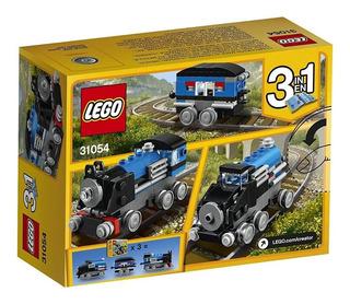 Lego - Blue Express