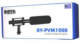 Boya By-pvm1000