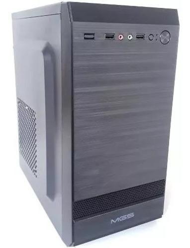 Computador Pc Cpu Ssd 240 Gb Mouse Teclado Windows