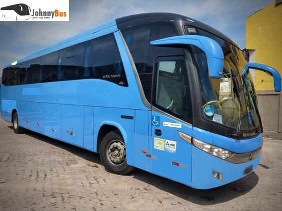 Ônibus Rodoviário Paradiso 1200 G7 - Ano 2014/15 - Johnnybus