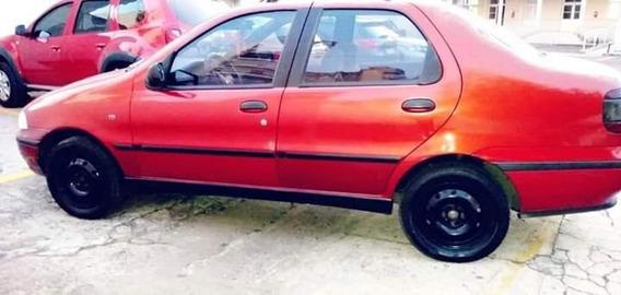Fiat Siena Td 2000