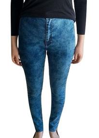 fc2fdcdcf Calças Cavalera Calças Jeans Feminino Cintura alta no Mercado Livre ...