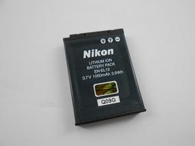 Bateria Nikon En-el12