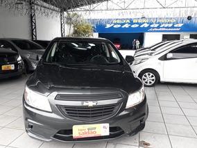 Chevrolet Onix 1.0 2017 Completo // Novinho
