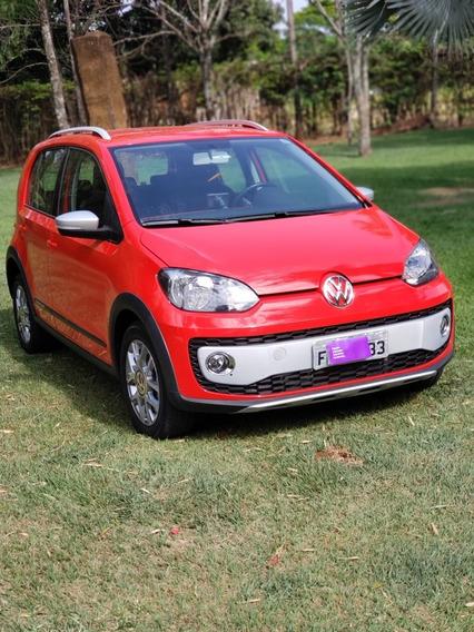 Volkswagen Up! 1.0 Tsi Wbr 5p 2017