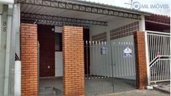 Casa Residencial Para Locação, Jardim Das Indústrias, São José Dos Campos. - Ca0499